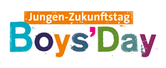 Boys'Day Logo