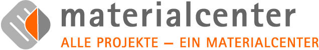 Logo Materialcenter