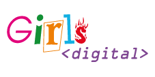 Logo Girls Digital