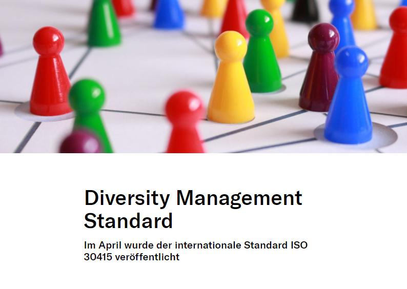News Diversity Management Standard