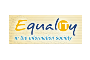 Equal-IT-y in the information society