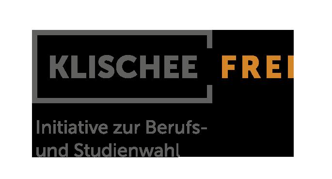 Logo Initiative Klischeefrei