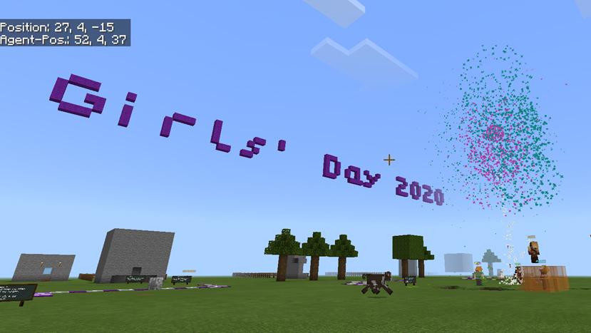 Screenshot eines Videospiels