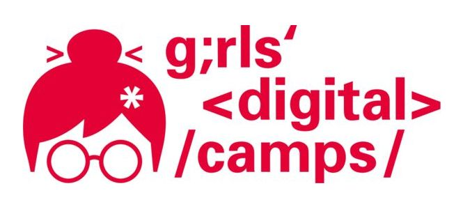 Girls' Digital Camps