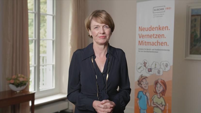 Videoansprache von Elke Büdenbender zum Internationalen Tag der Jugend
