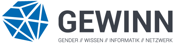 Logo GEWINN