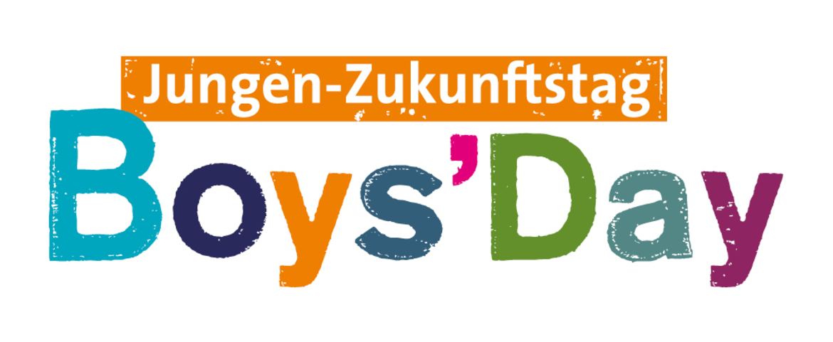 Logo Boys'Day
