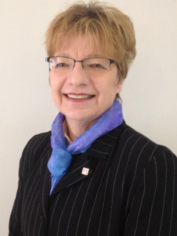 Porträt von Prof. Dr.-Ing. Burghilde Wieneke-Toutaoui