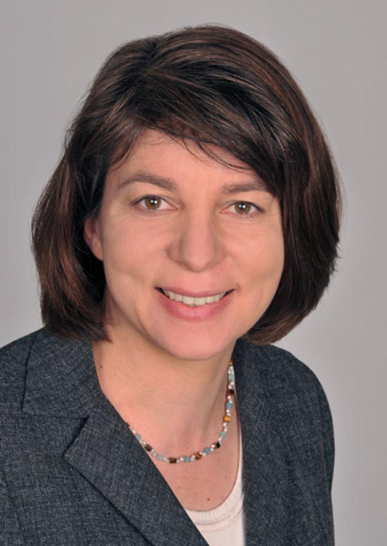 Prof. Dr. Petra Lucht