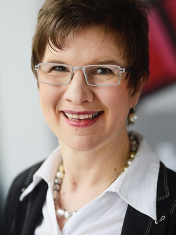 Prof. Dr. Nicola Marsden