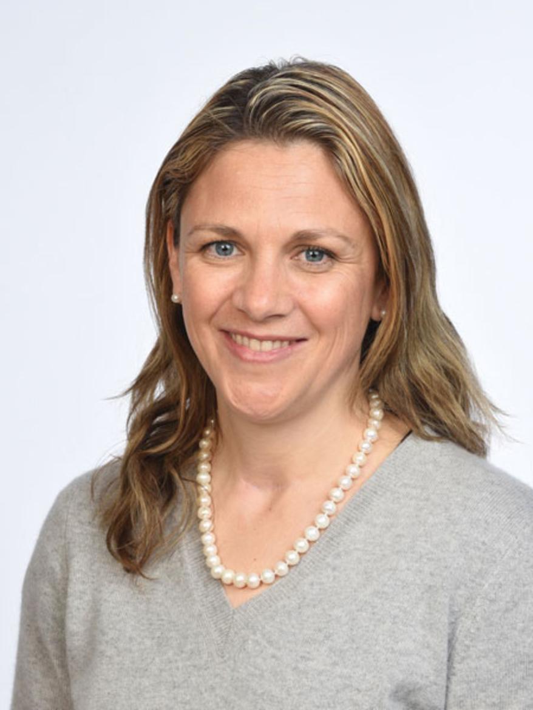 Porträt von Dr. Gordana Apic