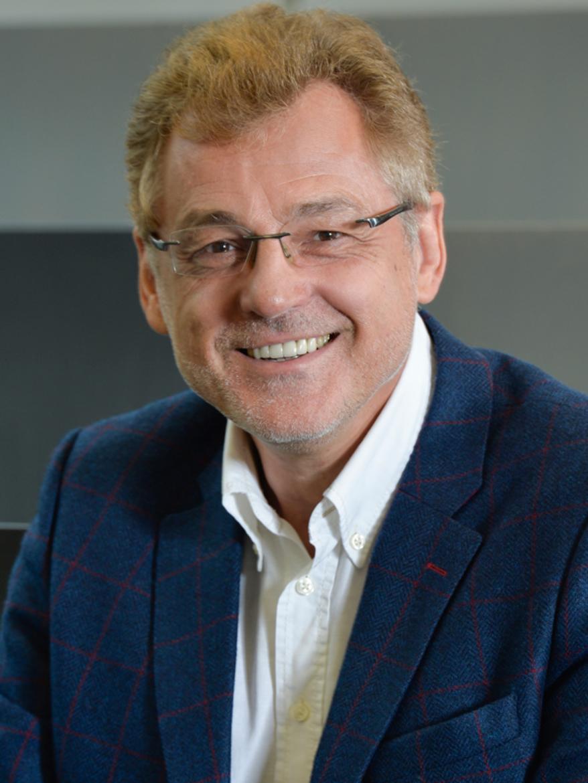 Prof. Dr. Friedrich Biegler-König
