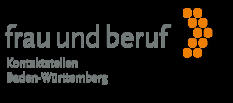 Logo Kontaktstellen Frau und Beruf