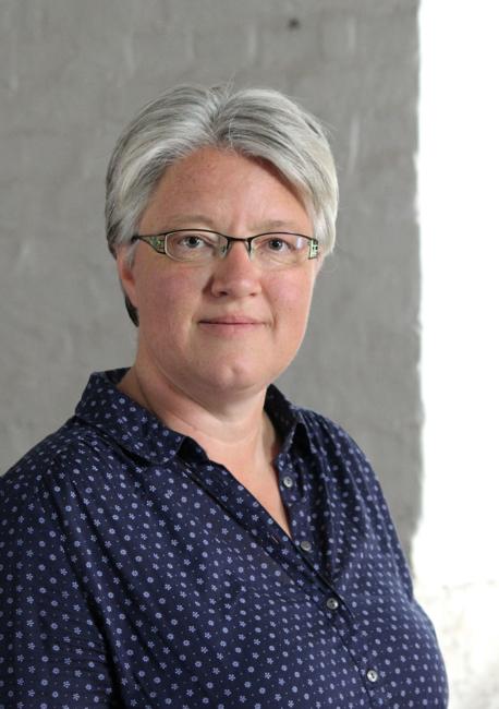 Porträt von Wenka Wentzel
