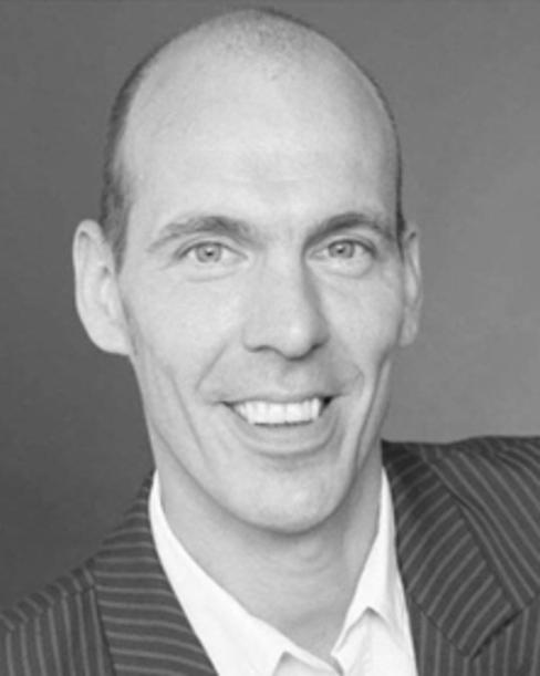 Porträt von Prof. Dr. Jürgen Budde