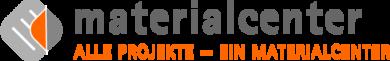 Logo Materialcenter
