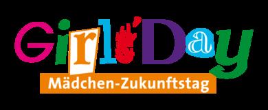 Logo Girls'Day
