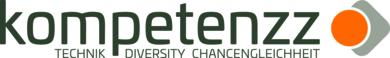 Logo des Kompetenzzentrums Technik-Diversity-Chancengleichheit