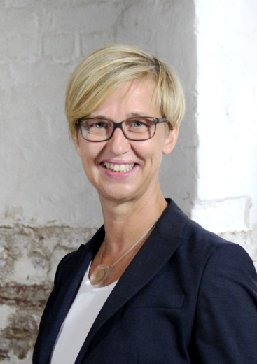 Sabine Mellies