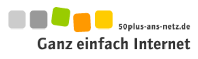 Logo 50+ ans Netz